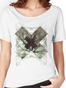 November cross #2 Women's Relaxed Fit T-Shirt