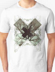 November cross #2 Unisex T-Shirt