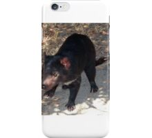 Tasmanian Devil. iPhone Case/Skin