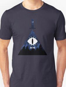 Mr. Cipher T-Shirt
