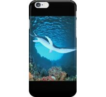 Kronosaurus iPhone Case/Skin