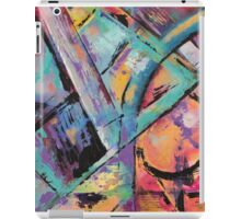 Reason iPad Case/Skin