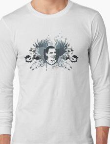 obama : hi-fi Long Sleeve T-Shirt