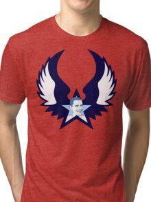 obama : punk star Tri-blend T-Shirt