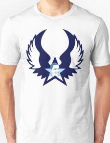 obama : punk star Unisex T-Shirt