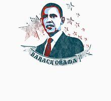 barack obama : starz and scrollz Unisex T-Shirt