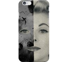 Unretouched Photograph iPhone Case/Skin