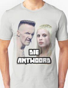 Die Antwoord - Ninja & Yolandi Visser T-Shirt