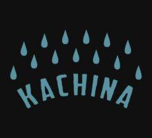 Kachina by JamesShannon