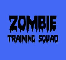 ZOMBIE TRAINING SQUAD by Zombie Ghetto by ZombieGhetto