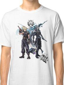 FFantasy black Classic T-Shirt