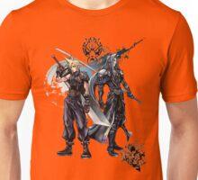 FFantasy black Unisex T-Shirt