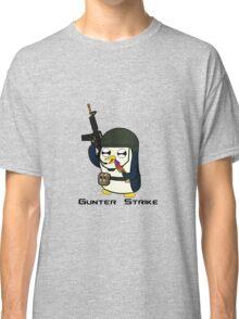 Gunter Strike  Classic T-Shirt