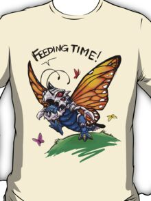 Monarch Kog'Maw - Feeding Time! T-Shirt