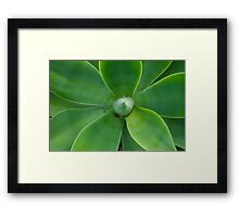 Perfect Engineering Framed Print