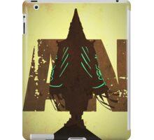 Legend of Zelda: Twilight Princess - Zant iPad Case/Skin