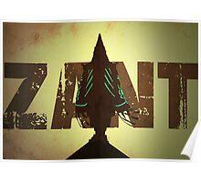 Legend of Zelda: Twilight Princess - Zant Poster