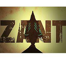 Legend of Zelda: Twilight Princess - Zant Photographic Print