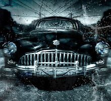 Buick by Matt Mawson