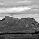 Clear Day on Bluff Knoll by DistantLight