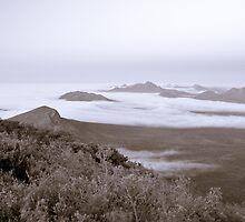 Cloud Surge by DistantLight