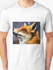 Fox at Night T-Shirt