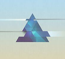 Triangular by Alyn Spiller