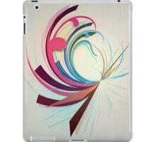 Blossom Abstract iPad Case/Skin