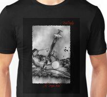 A Deeper Need Unisex T-Shirt