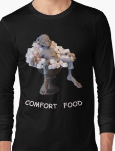 Comfort Food Long Sleeve T-Shirt