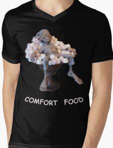 Comfort Food Mens V-Neck T-Shirt