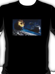 Escape From Planet Earth T-Shirt