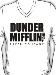 DUNDER MIFFLIN INC T-Shirt