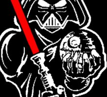 Sons Of Anakin Sticker