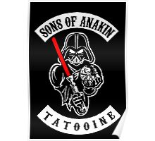 Sons Of Anakin Poster