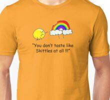 Skittles Unisex T-Shirt