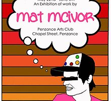 Shameless Self Promotion by Mat McIvor
