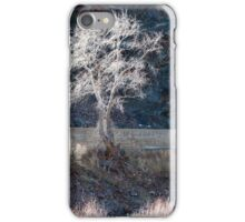 Valley Tree iPhone Case/Skin
