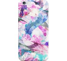Light as a feather iPhone Case/Skin