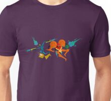 Bounty Hunters! Unisex T-Shirt