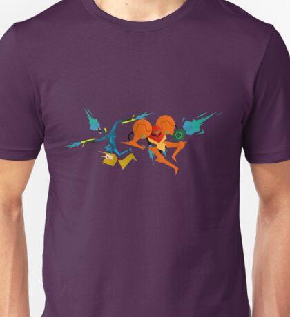 Bounty Hunters! Unisex T-Shirt