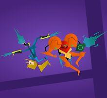 Bounty Hunters! by LoriLoriLori