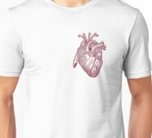 The Anatomical Lover Unisex T-Shirt