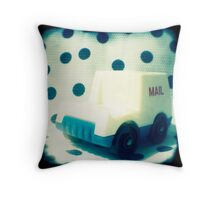 You've got mail Throw Pillow
