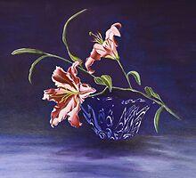 Elegance  by Elaine Whitby