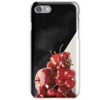 Eat More Fruit iPhone Case/Skin