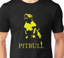 pitbull monster Unisex T-Shirt