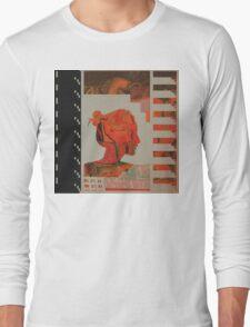 Fem-Tech Long Sleeve T-Shirt
