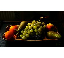 La Bella Assai  Photographic Print