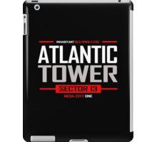 Atlantic Tower iPad Case/Skin